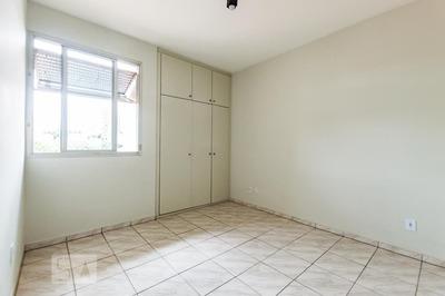 Apartamento No 4º Andar Com 1 Dormitório - Id: 892882489 - 182489
