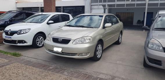 Toyota Corolla 2007 1.8 Se-g At