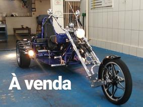 Triciclo Druida Chopers
