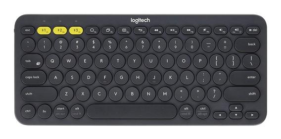 Teclado Logitech K380 Bluetooth Android Mac Mexx 2
