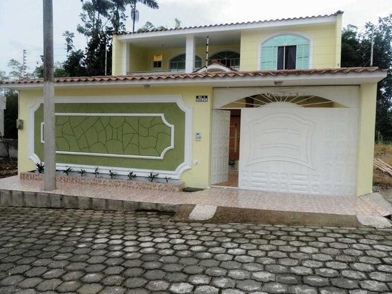 Casa Con Planta Alta 2 Losas Acabado En Tejas Patio Garage
