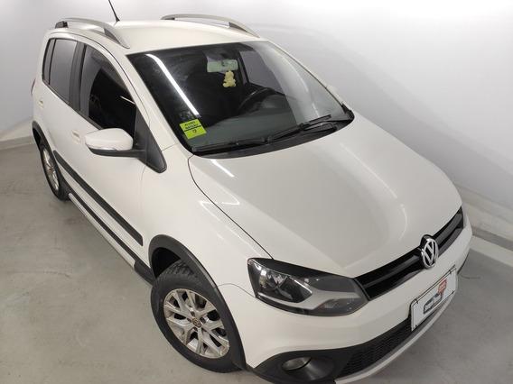 Volkswagen Crossfox I Motion 1.6 Mi T. Flex 8v 5p 2012/2...