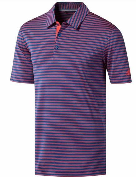 Playera Polo adidas Golf (talla M) 100% Original Golf Men L