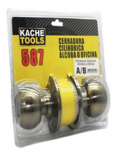 Cerr Alcoba 103-05 A A/b Ref587 Kache Tools Ue24
