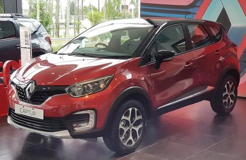 Renault Captur Intens Cvt 1.6 0km