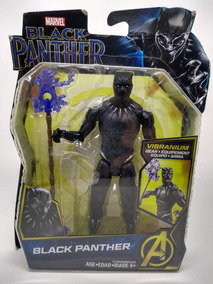 Boneco Pantera Negra - Hasbro