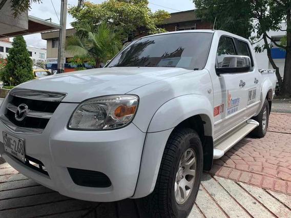 Mazda Bt-50 Bt50