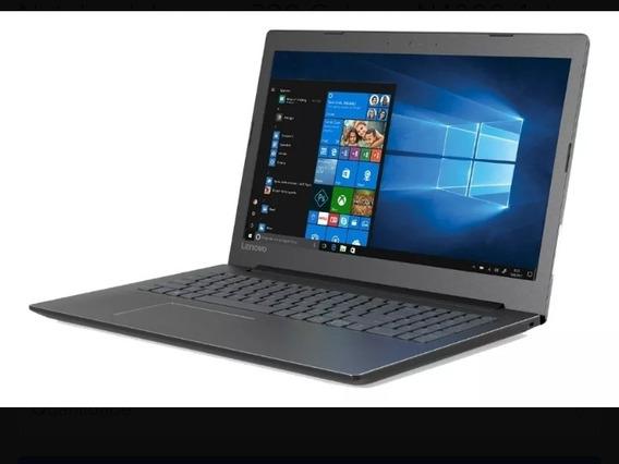 Notebook Lenovo 330 Celeron N4000 4gb 1tb Win10 15.6