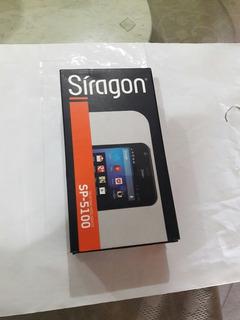 Celular Siragon Mod Sp-5100