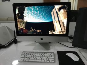 Apple iMac 21.5 /intel Core I5-2.7 Ghz/8gb/1tb