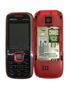 Lote Celular Nokia 5130c-2 No Estado