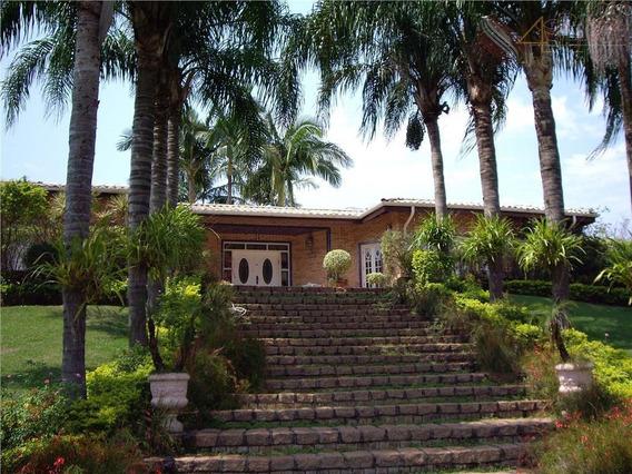Casa Residencial À Venda, Condomínio City Castelo, Itu - Ca0051. - Ca0051