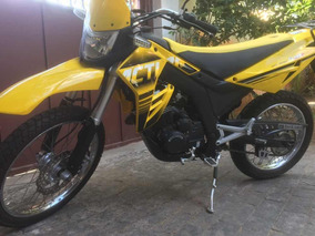 Kasinski Flash 150cc