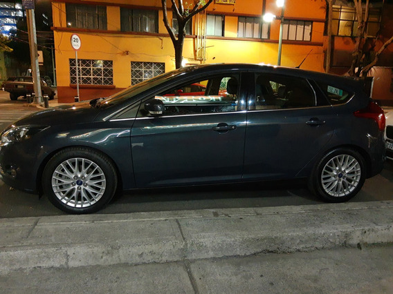 Ford Focus Trend Hachback 2014 2.0l Electrico