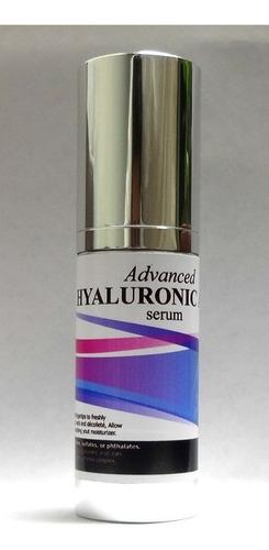 Serum De Ácido Hialuronico Advanced 30 Ml  !envió Gratis!