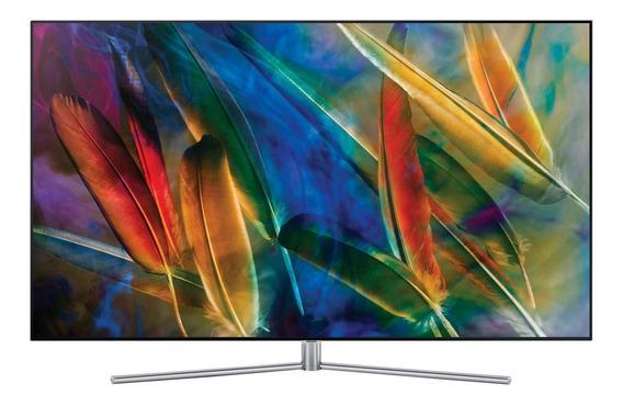 "Smart TV Samsung 4K 65"" QN65Q7FAMGXZD"