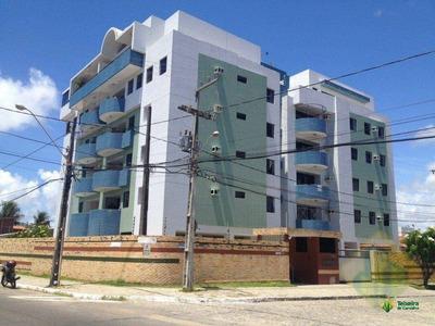 Apartamento Com 3 Dormitórios À Venda, 160 M² Por R$ 500.000 - Bessa - João Pessoa/pb - Cod Ap0388 - Ap0388