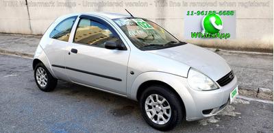Ford Ka 1.0 Gl Image 3p