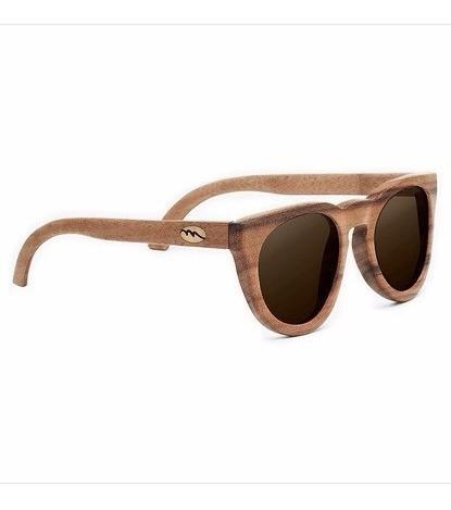 Óculos Madeira Potiguar Muiracatiara
