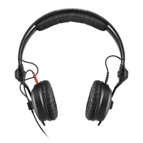 Sennheiser Audifonos Profesionales Dj Hd25 Plus Con Envio
