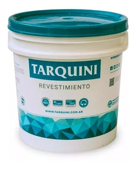 Tarquini Revestimiento Texturado 20kg Línea Claro Color Live