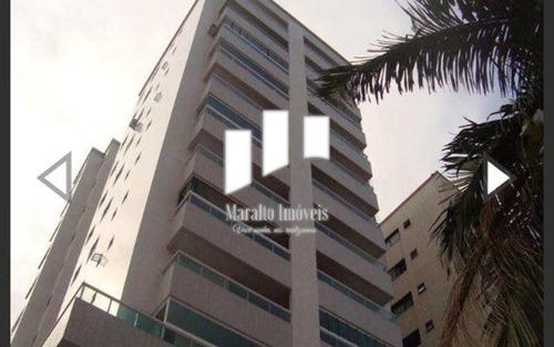 Apartamento Semi Novo Em Praia Grande S.paulo.