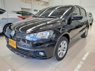 Volkswagen Voyage Comfortline