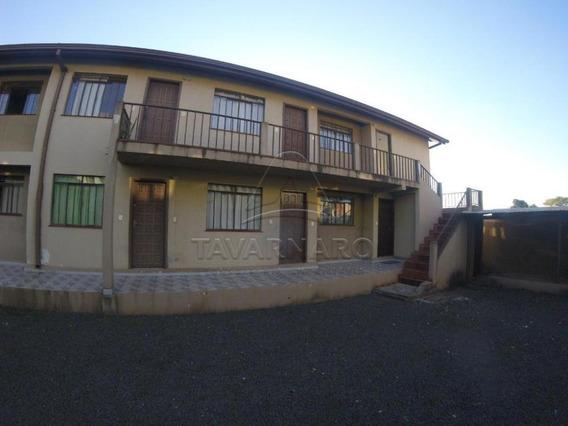 Apartamento - Ref: L1284