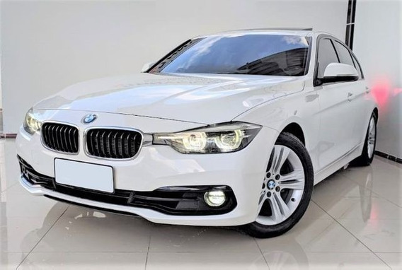 Bmw Serie 3 2018 2.0 M Sport Gp Active Flex Aut. 4p