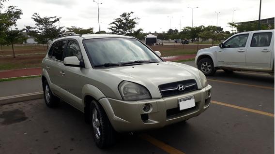 De Oportunidad Hyundai Tucson 2005