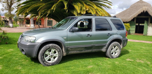 Ford Escape 2007 3.0 Xlt