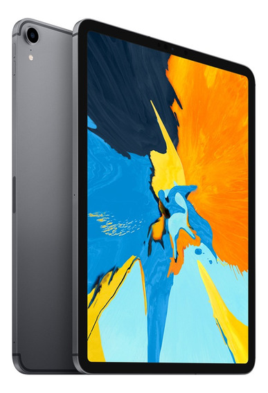 iPad Pro 11 Polegadas Wi-fi + Cellular 64gb