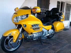Honda Goldwing 2001