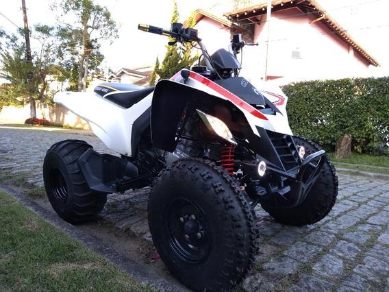 Quadriciclo Can Am Ds 250cc Automático Top De Linha