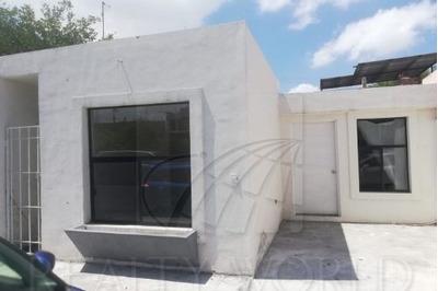 Casas En Venta En Paseo San Nicolás, San Nicolás De Los Garza