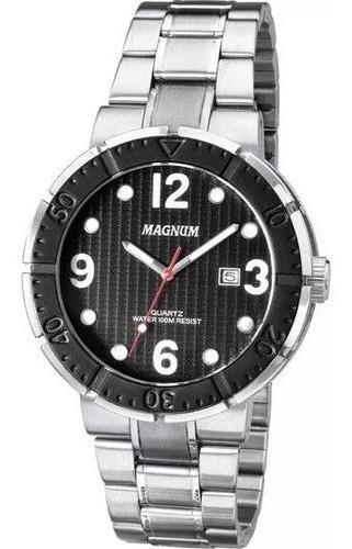 Relógio Magnum Masculino Ma31319t