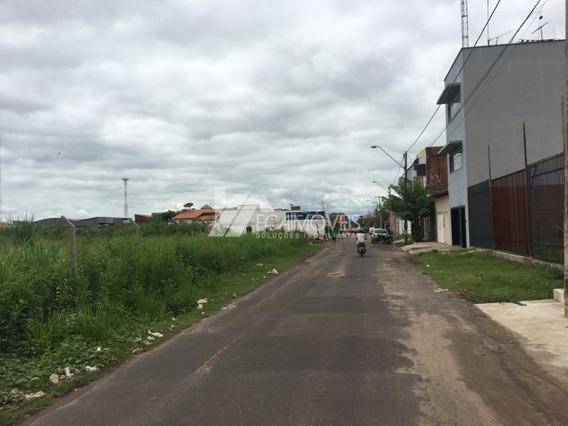 Rua Maranhao, Centro, Imperatriz - 281168