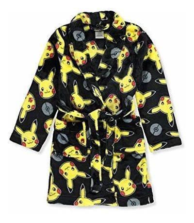 Bata De Pokemon Boys