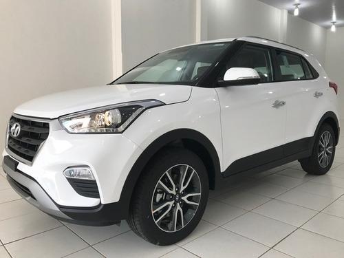 Hyundai Creta 2.0 Prestige Flex Aut. 5p Completo 0km2019