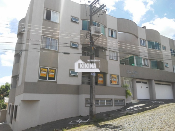 Apartamento Para Venda - 02950.5809