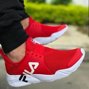 Zapatos Deportivos Fila