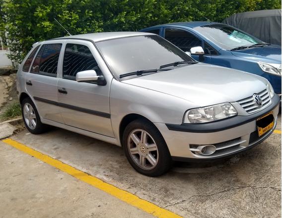 Volkswagen Gol Sport 1.8