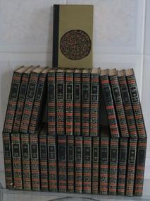 Coleção 31 Volumes Grandes Civilizações Desaparecidas Raros