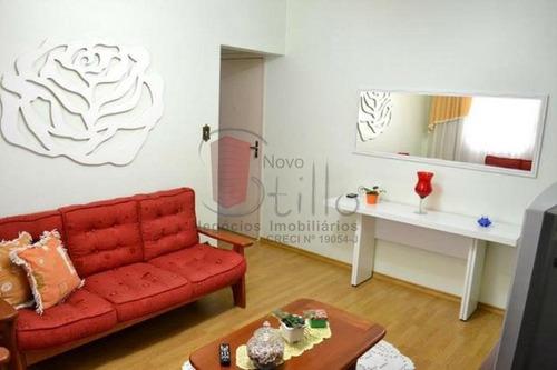 Apartamento - Tatuape - Ref: 9548 - V-9548