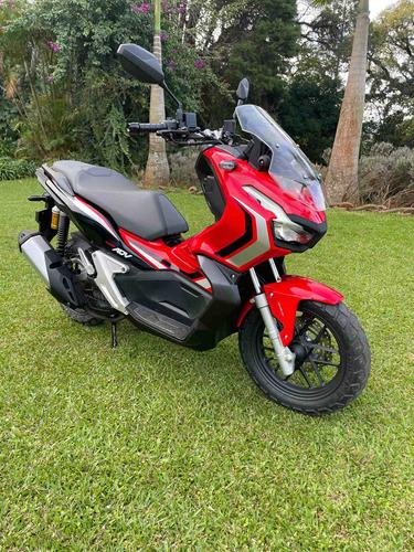 Honda Adv 160