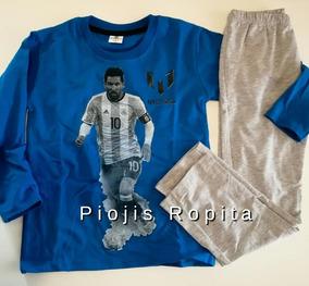 6fbeb99150 Pijamas Talle 2 2 para Niños Azul marino en Mercado Libre Argentina