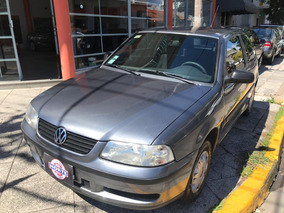 Volkswagen Gol 1.6 Aire Direccion 3 Puertas Nafta 2004