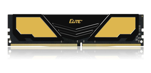 Memoria Ram 16gb (2x8gb) Ddr4 2400mhz Pc4-19200 Teamgroup