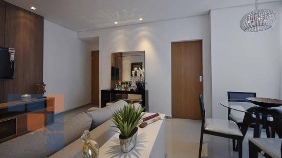 Cobertura Residencial À Venda, Ouro Preto, Belo Horizonte - Co0295. - Co0295
