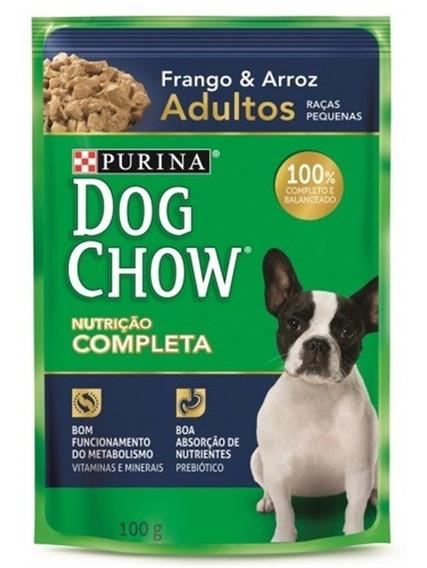Dog Chow 15 Unidades - Escolha Os Sabores